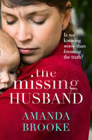 Cover for The Missing Husband by Amanda Brooke