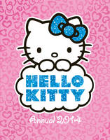 Hello Kitty - Annual 2014 by