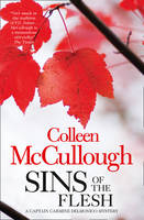 Cover for Sins of the Flesh by Colleen Mccullough