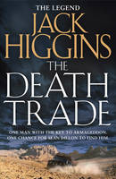 Cover for The Death Trade by Jack Higgins