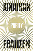 Cover for Purity by Jonathan Franzen