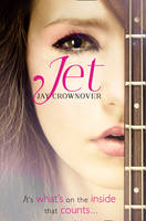 Cover for Jet by Jay Crownover