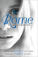 Cover for Rome by Jay Crownover