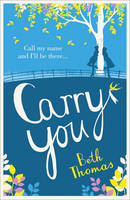 Cover for Carry You by Beth Thomas