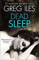 Cover for Dead Sleep by Greg Iles