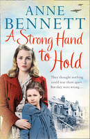 Cover for A Strong Hand to Hold by Anne Bennett