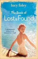 Cover for The Book of Lost and Found by Lucy Foley