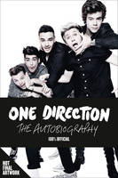 Cover for One Direction: Autobiography by One Direction