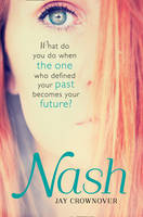 Cover for Nash by Jay Crownover