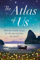 Cover for The Atlas of Us by Tracy Buchanan