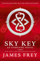 Cover for Sky Key by James Frey, Nils Johnson-Shelton