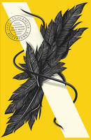 Cover for Acceptance by Jeff VanderMeer