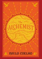 Cover for The Alchemist by Paulo Coelho