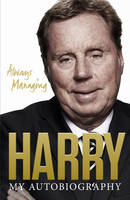 Cover for Always Managing by Harry Redknapp