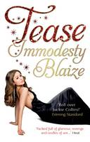 Cover for Tease by Immodesty Blaize
