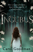 Cover for Incubus by Carol Goodman