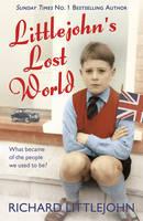 Cover for Littlejohn's Lost World by Richard Littlejohn