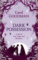 Cover for Dark Possession: The Angel Stone by Carol Goodman