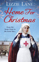 Cover for Home for Christmas by Lizzie Lane
