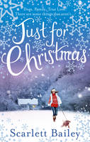 Cover for Just for Christmas by Scarlett Bailey