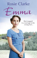 Cover for Emma by Rosie Clarke