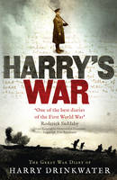Harry's War by Harry Drinkwater, David Griffiths