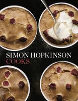 Cover for Simon Hopkinson Cooks by Simon Hopkinson