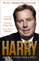 Cover for Always Managing My Autobiography by Harry Redknapp
