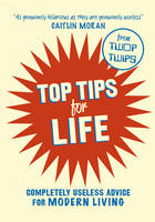Cover for Top Tips for Life by David Harris