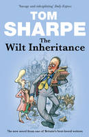 Cover for The Wilt Inheritance by Tom Sharpe