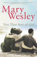 Not That Sort of Girl by Mary Wesley