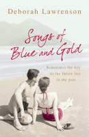 Cover for Songs of Blue and Gold by Deborah Lawrenson