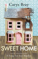 Cover for Sweet Home by Carys Bray