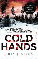 Cover for Cold Hands by John Niven