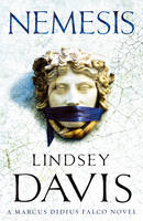 Cover for Nemesis by Lindsey Davis