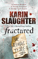 Fractured by Karin Slaughter