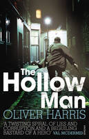 Cover for The Hollow Man by Oliver Harris