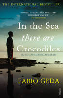 Cover for In the Sea There are Crocodiles by Fabio Geda