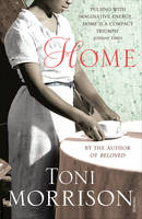 Cover for Home by Toni Morrison