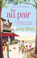 Cover for The Au Pair by Janey Fraser