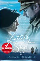 Cover for Letters from Skye by Jessica Brockmole