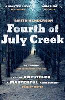 Cover for Fourth of July Creek by Smith Henderson