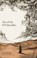 Cover for Tess of the D'Urbervilles by Thomas Hardy