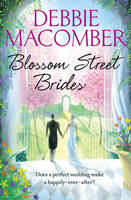 Cover for Blossom Street Brides by Debbie Macomber