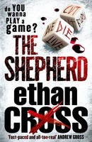 Cover for The Shepherd by Ethan Cross