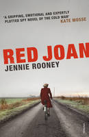 Cover for Red Joan by Jennie Rooney