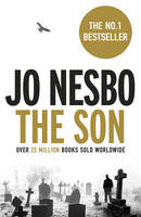 Cover for The Son by Jo Nesbo