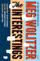 Cover for The Interestings by Meg Wolitzer