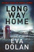 Cover for Long Way Home by Eva Dolan