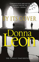 Cover for By its Cover by Donna Leon